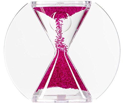 Sanduhr PARADOX Soul 4 Minuten in 6 Farben (pink)
