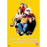 The Royle Family: The Complete First Series