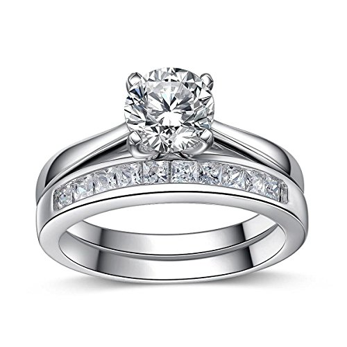925-sterling-silver-princess-diamond-cut-crystals-accent-love-forever-eternity-engagement-wedding-ri