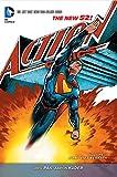 Superman Action Comics 5: What Lies Beneath