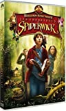 les Chroniques de Spiderwick = The Spiderwick Chronicles / Mark Waters, réal. | Waters, Mark. Monteur