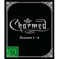 Charmed - Complete Collection, Die gesamte Serie, Season 1-8