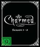 Charmed - Complete Collection, Die gesamte Serie, Season 1-8 (48 Discs) - Mit Shannen Doherty, Holly Marie Combs, Alyssa Milano, Rose McGowan
