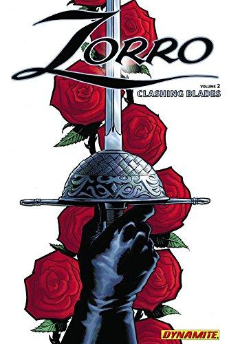 Zorro 2: Clashing Blades