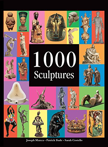 30 Millennia of Sculpture par Joseph Manca