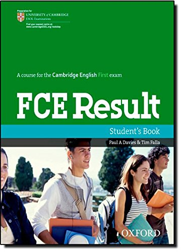 Revised FCE Result: Student's Book (First Result)