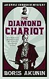 The Diamond Chariot: The Further Adventures of Erast Fandorin by Boris Akunin (2011-09-08) - Boris Akunin