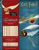 Le Quidditch: Dans les coulisses des films Harry Potter
