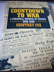 Countdown to War: A Personal Memoir of Europe, 1938-40
