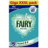 Fairy Non-Bio Powder Kind to Sensitive Skin Laundry, 140 Washes