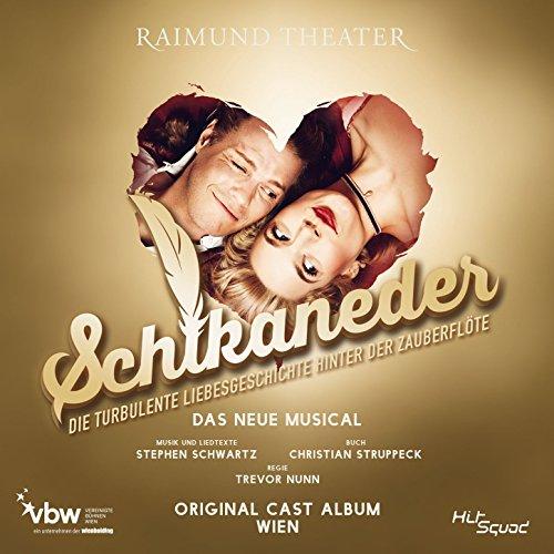 Schikaneder - Original Cast Al...