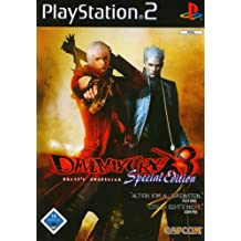 Devil May Cry 3: Dantes Erwachen - Special Edition [Software Pyramide]