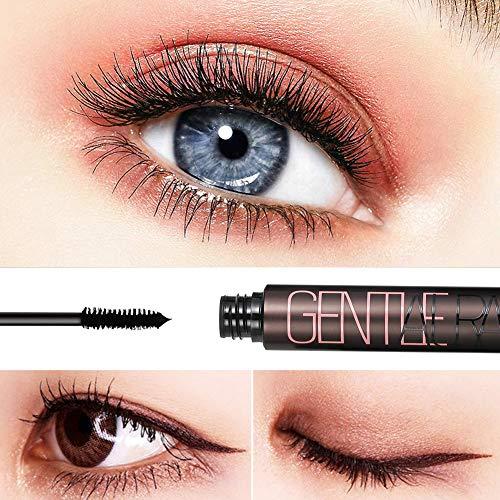 Zoom IMG-3 4d silk fiber eyelash mascara