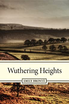 Wuthering Heights (English Edition) par [Brontë, Emily]