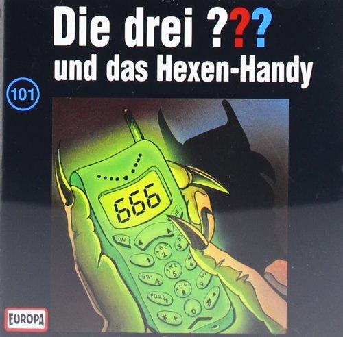 Preisvergleich Produktbild 101 / und das Hexen-Handy
