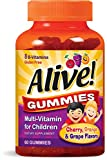 Nature'S Way Alive! Children'S Gummy Multivitamin, Fruit And - Best Reviews Guide