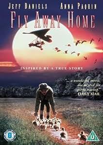 Fly Away Home [DVD]