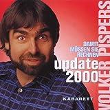 Damit Müssen Sie Rechnen: Update 2000
