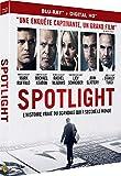 Spotlight [Blu-ray] [Blu-ray + Copie digitale]