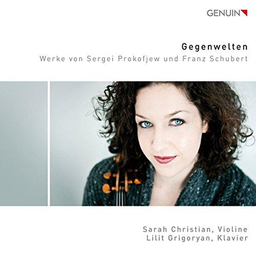 Prokofieff/Schubert: Gegenwelten