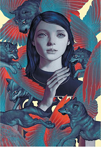 Fables: Covers by James Jean HC (New Edition) por Bill Willingham
