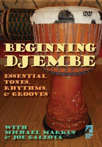 beginning-djembe