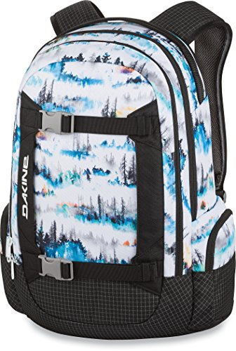 DAKINE zaino donna MISSION, Jane Tilly, 56 x 38 x 76 cm, 25 litri, 10000747