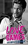 Telecharger Livres Love Games Les reflets du passe (PDF,EPUB,MOBI) gratuits en Francaise