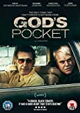 God's Pocket by Christina Hendricks(2015-01-12)