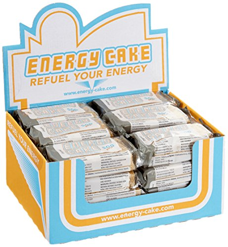 E.L.F Energy Cake - Original 24x125g, 1er Pack (1...