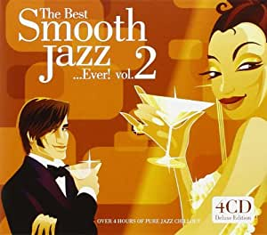 Best Smooth Jazz Ever Vol.2 [Import USA]