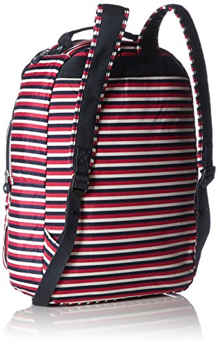 Imagen de kipling  clas seoul   grande  sugar stripes  multi color  alternativa
