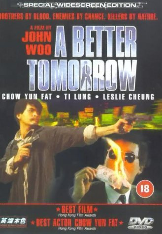 A Better Tomorrow [DVD] by Lung Ti