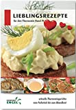 Lieblingsrezepte Band 4 Rezepte geeignet für den Thermomix: schnelle Thermomixgerichte