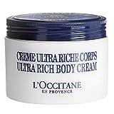 L'OCCITANE - Karité Ultra Riche Körpercreme - 200 ml