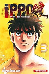 Ippo Saison 6 - The Fighting Tome 3