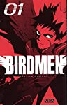 Birdmen Edition simple Tome 1