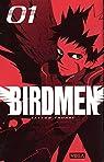 Birdmen, tome 1 par Tanabe