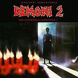 Demoni 2 (+Poster) [Vinyl LP]