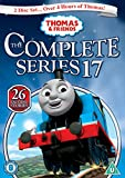 Thomas & Friends :The Complete Series 17 [DVD]