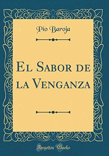 El Sabor De La Venganza descarga pdf epub mobi fb2