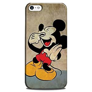 StyleO iPhone 5S/ iPhone 5 designer case and printed mobile back cover Cartoon