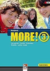 MORE! 3 Workbook General course: Sbnr 160404