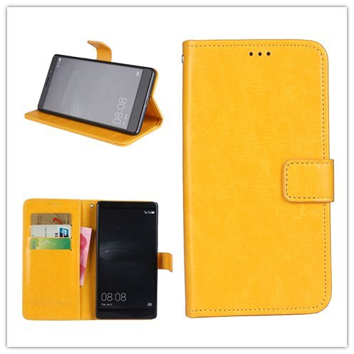 F&a® Flip Brieftasche Hülle für Lenovo Z5 Pro & Lenovo Z5 Pro GT(Muster 5)