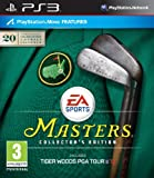 Cheapest Tiger Woods PGA Tour 13: Masters Collector's Edition on PlayStation 3