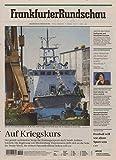 Frankfurter Rundschau (au�erhalb Hessen)  Bild