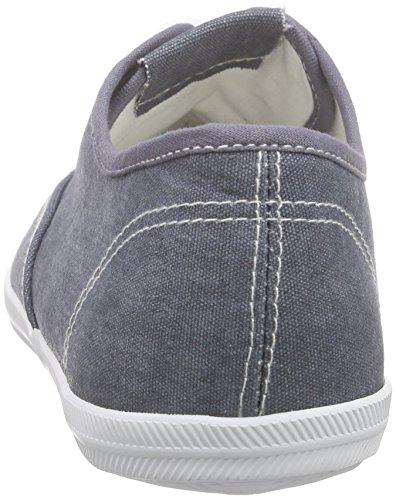 Tamaris 23609, Sneakers basses femme Blau (DENIM 802)