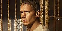 Prison Break - L'intégrale de la Saison 5 [Blu-ray]