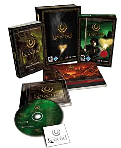 Legend: Hand of God [Collector's Edition]