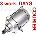 STARTER MOTOR for CHINESE QUAD BIKE CG 125 150 200 250 ENGINE 9 TOOTH - Other - amazon.co.uk